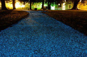 starpath-glowing-pathway