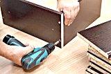 услуги по сбору мебели