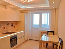 Качественный ремонт и отделка квартир в Краснодаре
